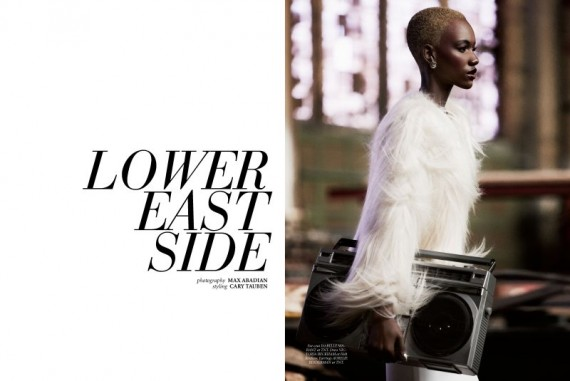 Herieth Paul - Dress to Kill - Lower East Side(1)