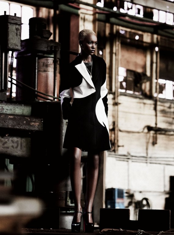 Herieth Paul - Dress to Kill - Lower East Side(4)