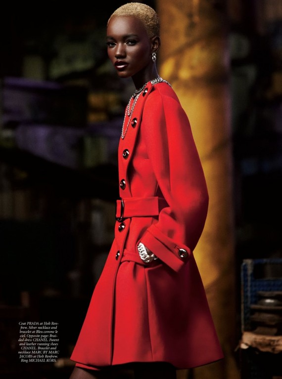 Herieth Paul - Dress to Kill - Lower East Side(6)