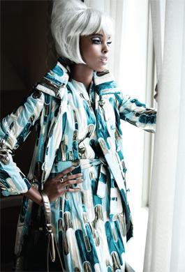Ayan Elmi for Plaid Magazine (Winter 2011) - (7)