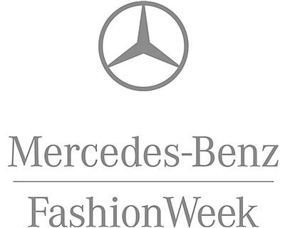 Mercedes Benz Fashion Week logo