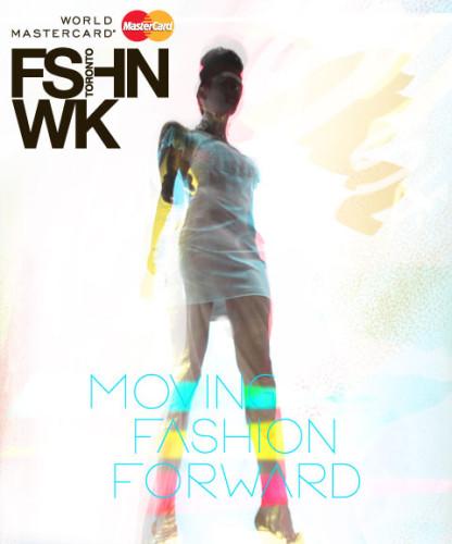 World MasterCard Fashion Week - Key Image